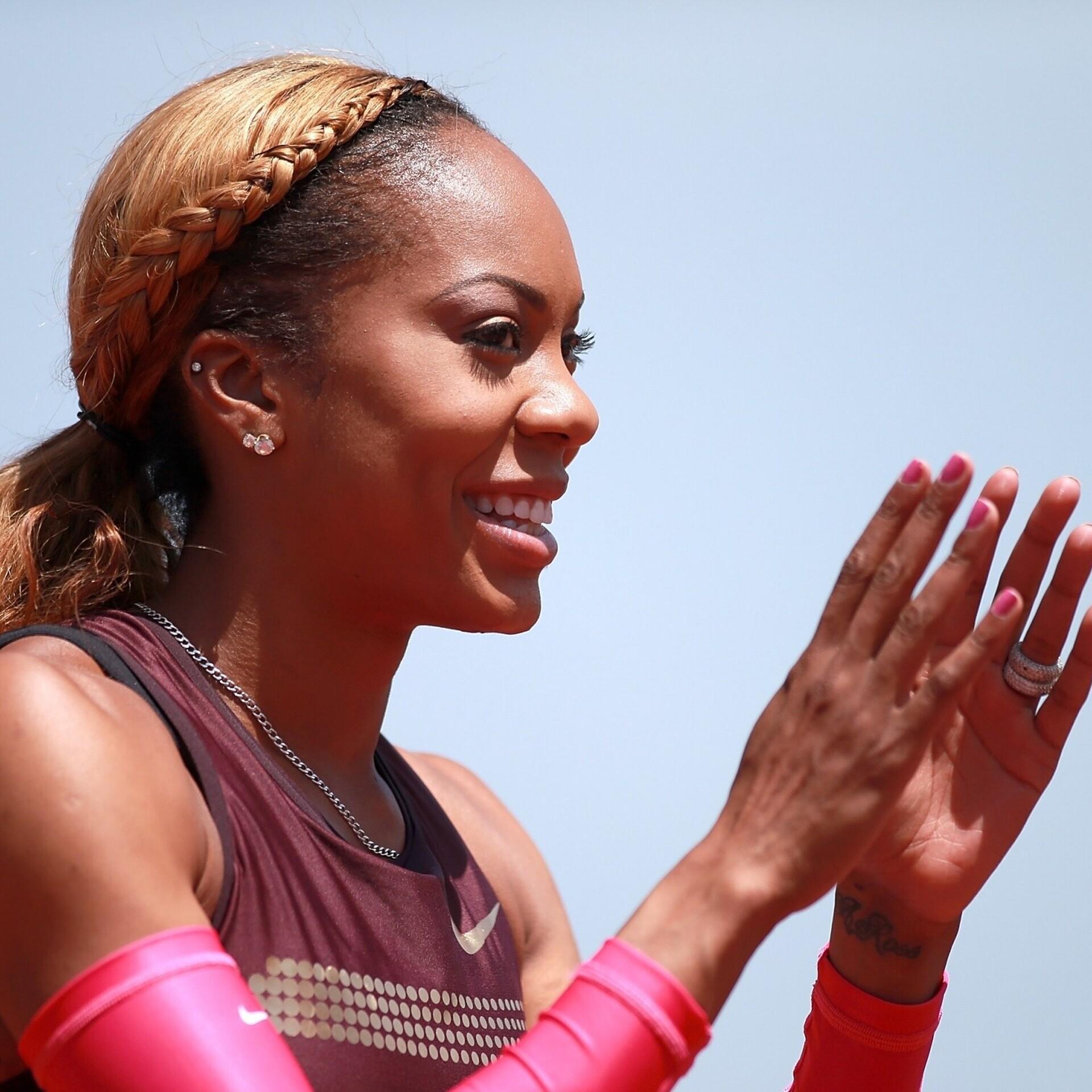 Neljakordne olümpiavõitja toetab rekordite muutmise plaani ... 9b7baebd1a