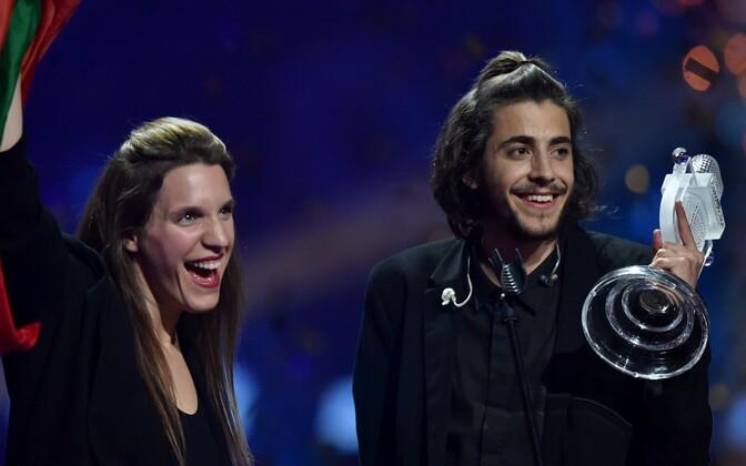«Евровидение-2018»: Португалия огласила список стран-участниц конкурса