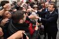 Emmanuel Macron sai ametlikult Prantsusmaa presidendiks.