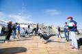Танцы на крыше Горхолла