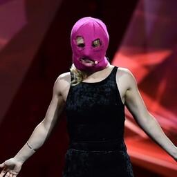 Marija Aljohhina, Pussy Riot