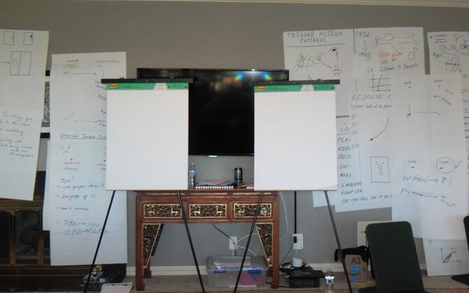 Seminaril õpetatakse palju erinevaid tehnikaid. Üks paremini uuritud tehnika psühholoogias on täideviimiskavatsus.