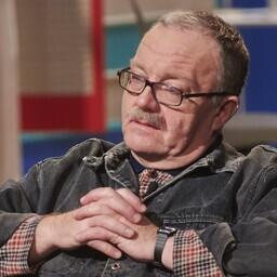 Filmirežissöör Peeter Simm