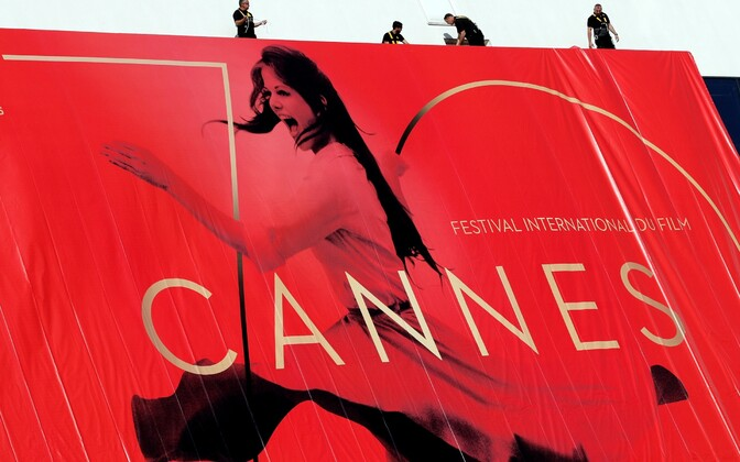 Cannes'i filmifestival