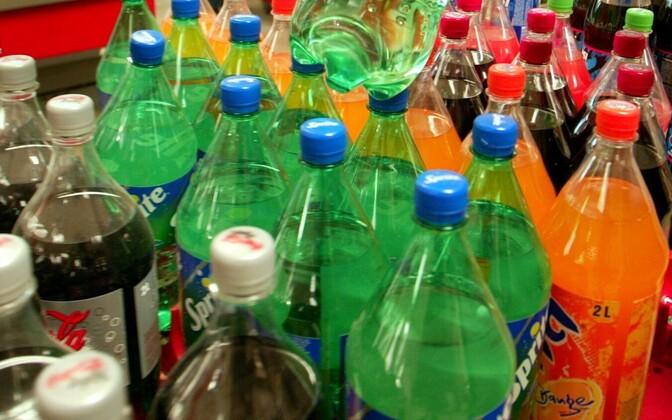 Fanta ja Coca-Cola koostised varieeruvad riigiti.