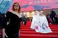 Näitlejad Susan Sarandon ja Elle Fanning