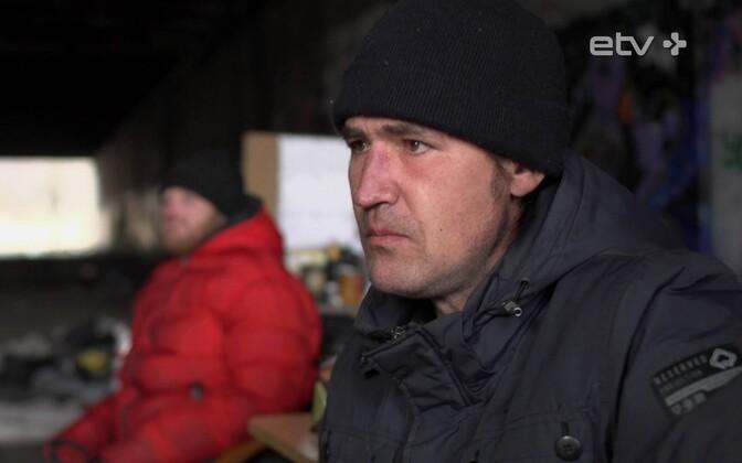 Валерий Геймонен теперь предстанет перед судом по обвинению в жестоком убийстве.