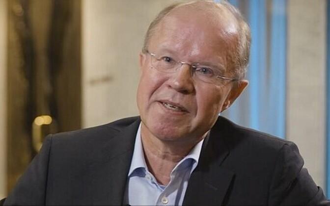 Lars Hellberg.