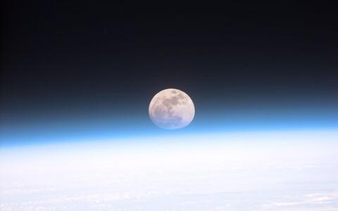 Maa ülaatmosfäär.