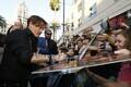 Näitleja Johnny Depp