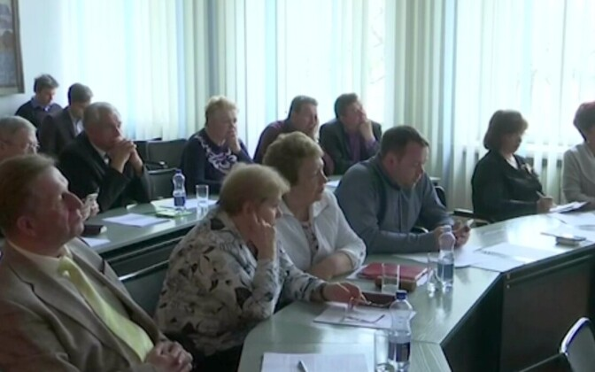Narva volikogu
