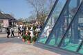 19 мая открылся обновленный рынок у Балтийского вокзала