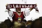 Латвия снова примет чемпионат мира по хоккею.