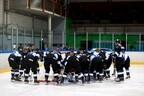 Сборная Эстонии по хоккею.