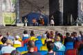 Lillefestival 2017 avamine