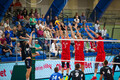 Võrkpall. Eesti vs Venemaa