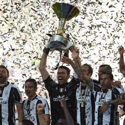 Torino Juventus