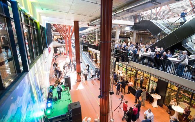 417e4357e48 Reedel saab Balti jaama turul ostelda südaööni | Elu | ERR