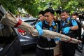 Bangkoki haiglas plahvatas pomm, viga sai 24 inimest.