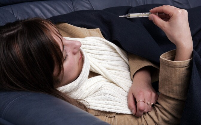 The EAKL wants to avoid further lost hours of work caused by sick people spreading illnesses at work.