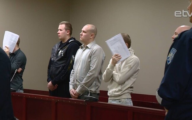 Суд по делу наркодельцов, торговавших GBL.