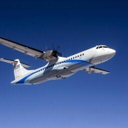 ATR 72-600.