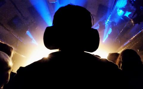 Valju muusika pikaajaline kuulamine võib tekitada taastumatuid kahjustusi.