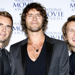 Gary Barlow, Mark Owen ja Howard Donald