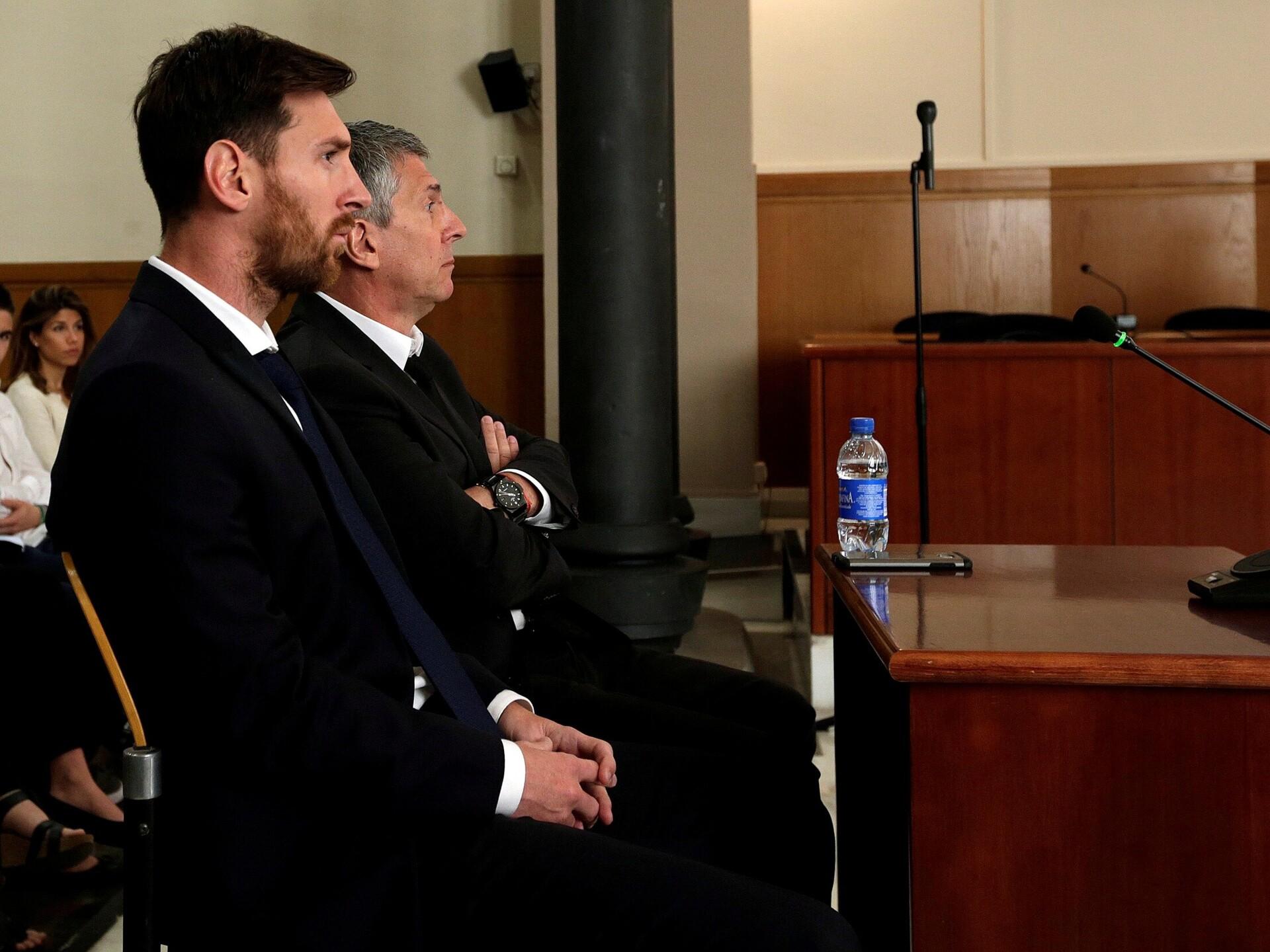 Верховный суд Испании отменил штрафы для Барселоны, Реала и Севильи за телевизионные контракты