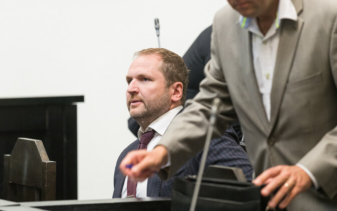 Anders Tsahkna kohtus