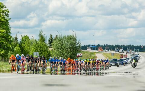 Тур Эстония