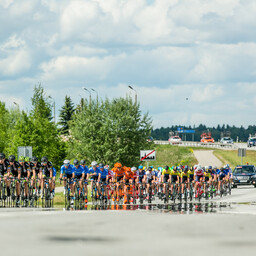 Tour of Estonia