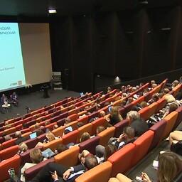 Первый Таллиннский экономический форум