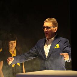 Кандидатом в мэры Таллинна от Партии реформ стал Кристен Михал.