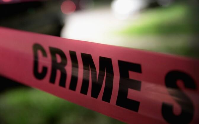 ВСША мужчина расстрелял восемь человек