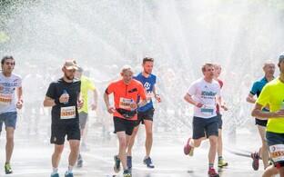Brüsselis joosti pühapäeval 38. aastat järjest 20 kilomeetrit.