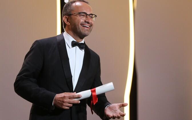 Фильм Звягинцева получил приз жюри Каннского кинофестиваля
