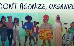 Nyansapo festival.