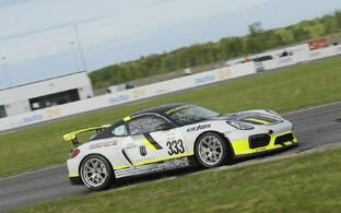 EST1 Racing