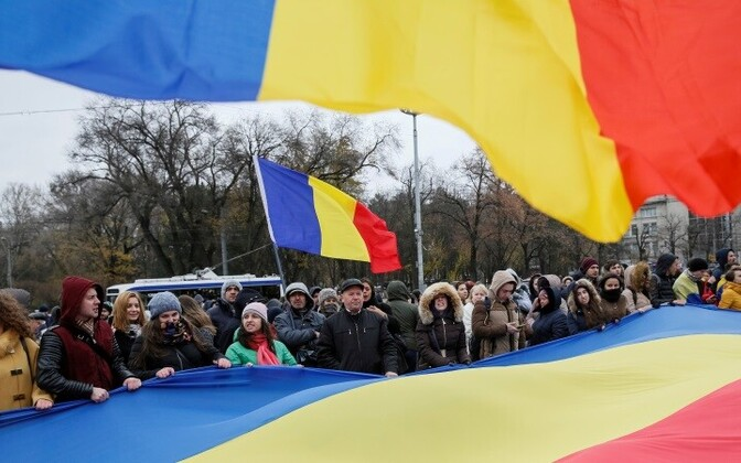 Премьер Молдавии разъяснил причину высылки русских дипломатов