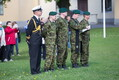 ESTCON-6 will be the sixth EDF contingent to serve on the UNIFIL mission in Lebanon.