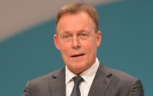 Saksa sotsiaaldemokraat Thomas Oppermann.