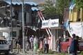 Autopommi plahvatus Kabulis 31. mail.