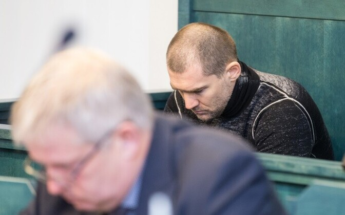Адвокат хочет смягчить срок наказания Юрию Воробью.
