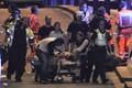 Terrorirünnakud Londoni kesklinnas 3. juunil.