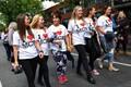 В Манчестере прошел благотворительный концерт Арианы Гранде.