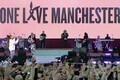 Mälestuskontsert One Love Manchester