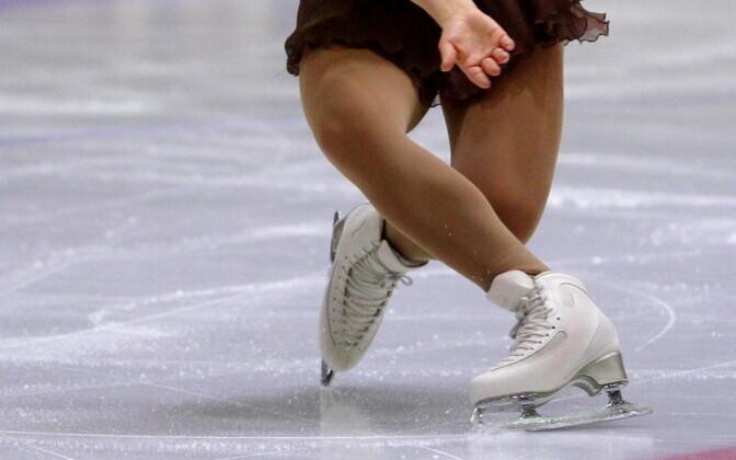 Таллинн вновь примет юниорский чемпионат мира.