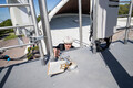 Lõppesid lauluväljaku raadiotorni kapitaalsed renoveerimistööd