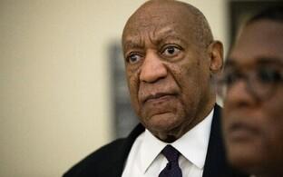 Bill Cosby kohtus